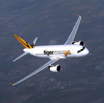 tiger airways | Cheap Flights Deals
